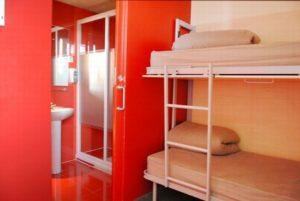 Barcelona Urbany Hostel