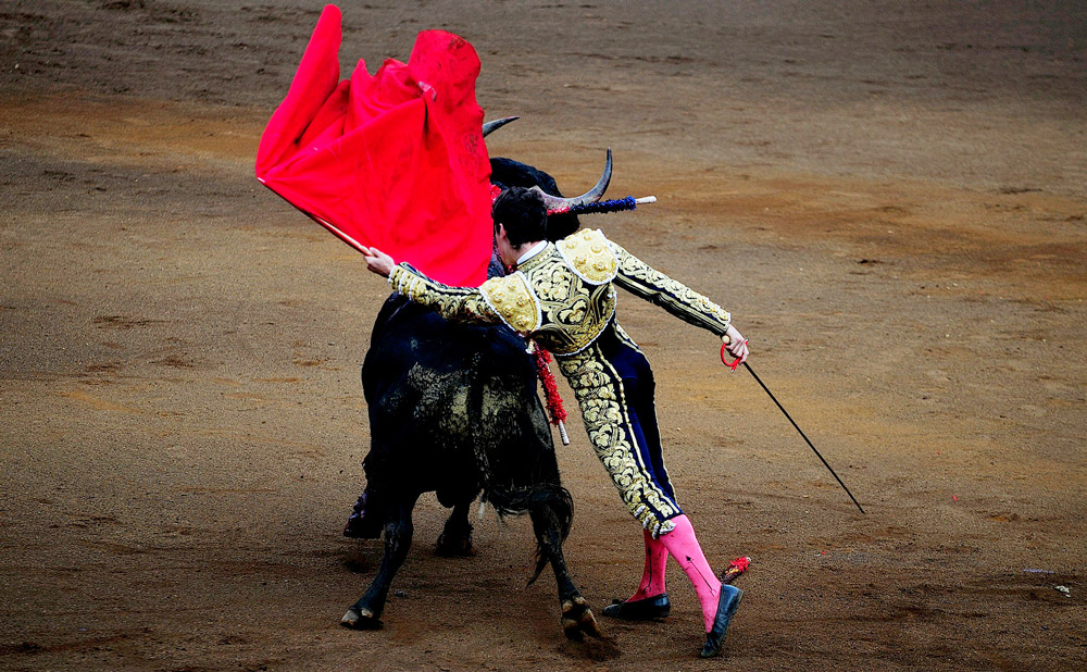 Spagna.it - Corrida - foto Kalink Nikolov Koev flickr.com