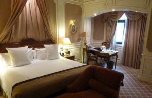 Dormire a Madrid - Hotel Melia - foto TipsForTraveller - Flicrk-com