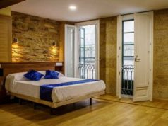Dove dormire a Santiago de Compostela spagna.it hotel photo oxford suite