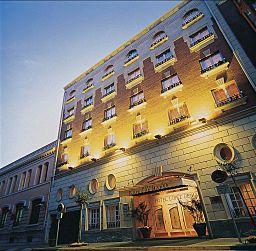 Hotel Ercilla Lopez De Haro - Hotel 5 stelle a Bilbao