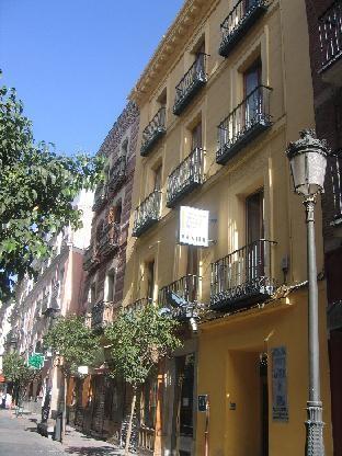 International Hostel - Dormire a Madrid spendendo poco