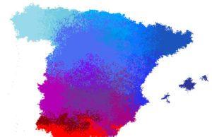Lingue e dialetti in Spagna