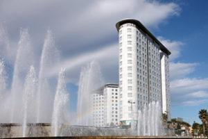 Sorolla Palace Hotel