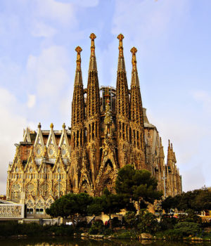 Barcellona sagrada familia spagna it photo Boris Kasimov flickr.com/kasio69