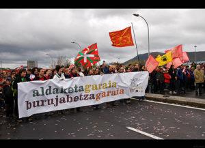 Giornata dei Paesi Baschi