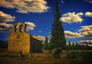 Santa Maria de Avià