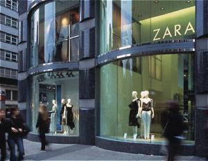 Zara Barcellona
