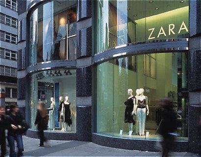 Zara barcellona - Zara santiago de compostela ...