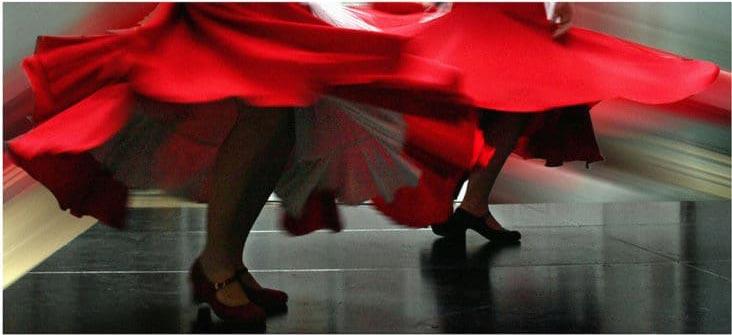 Cultura Spagnola - Il Flamenco