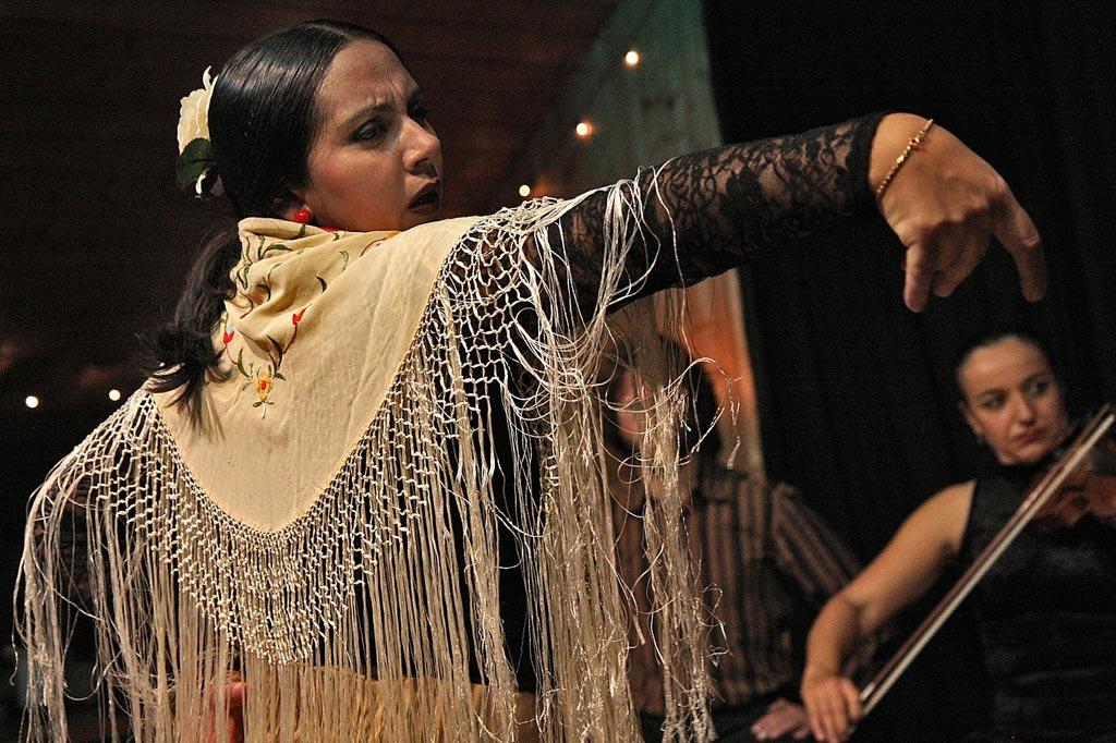 Musica Spagnola - Flamenco: ieri e oggi